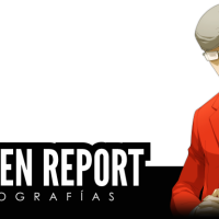 Steven Report