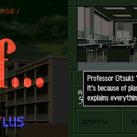 Próximamente: Parche de traducción de Shin Megami Tensei: if...