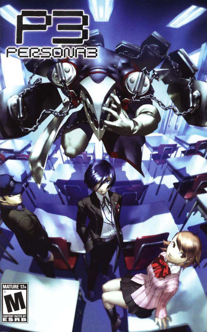 (P3)Cover