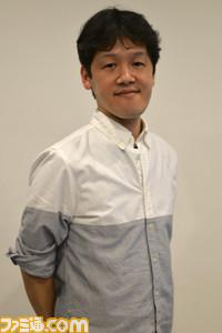 Daisuke Kaneda