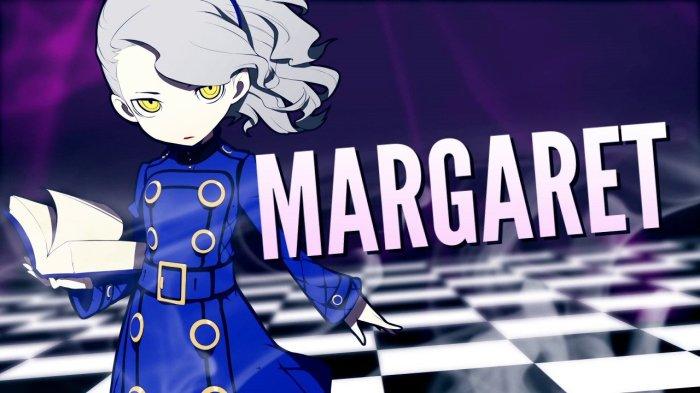 MargaretIntro