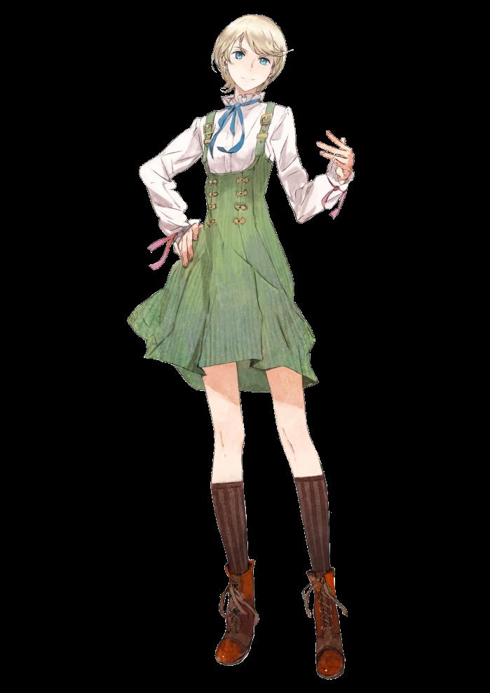 Eleonora Yumizuru