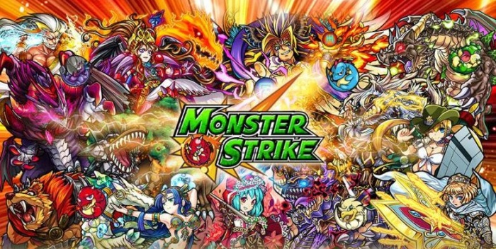 Monster-Strike
