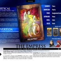 Infografía - III THE EMPRESS