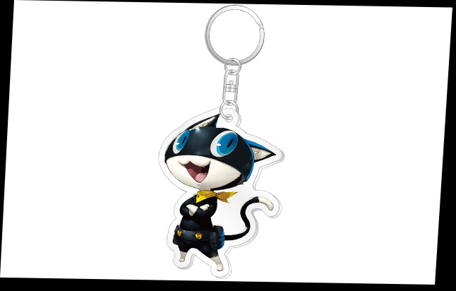 Morgana-key-chain