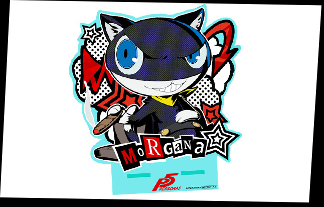 Morgana-Merch