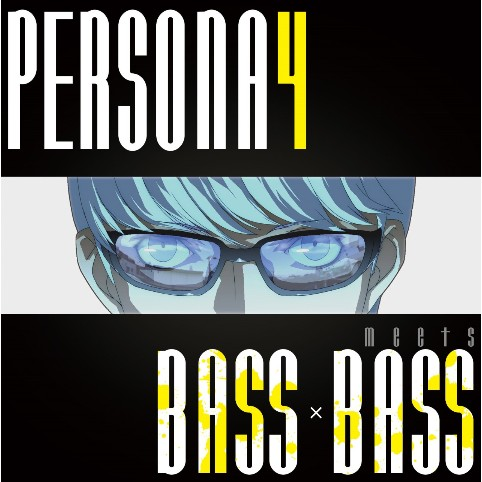 Persona-4-Bass-x-Bass-Cover