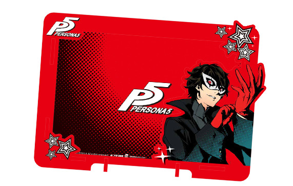 Persona-5-Clear-Photo-Frame