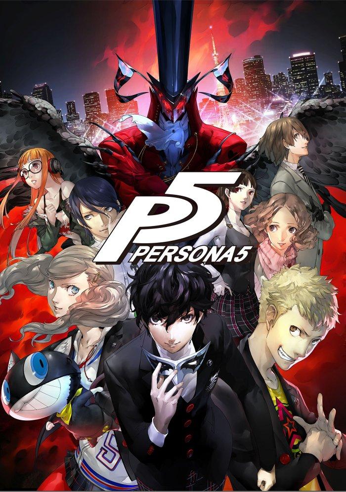 Persona-5-Guide-Book