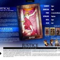 Infografía - XI JUSTICE