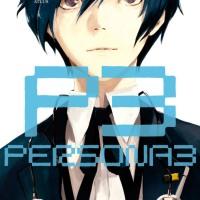 Se revela la portada del volumen final del manga de Persona 3