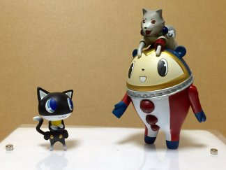 persona-mascots