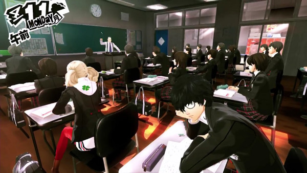 Shujin_Gakuen_Class