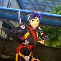 4 nuevas imágenes de los trajes de Shin Megami Tensei II para Persona 5: Dancing Star Night